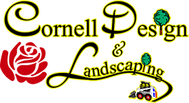 Cornell Design & Landscaping | Moose Jaw-